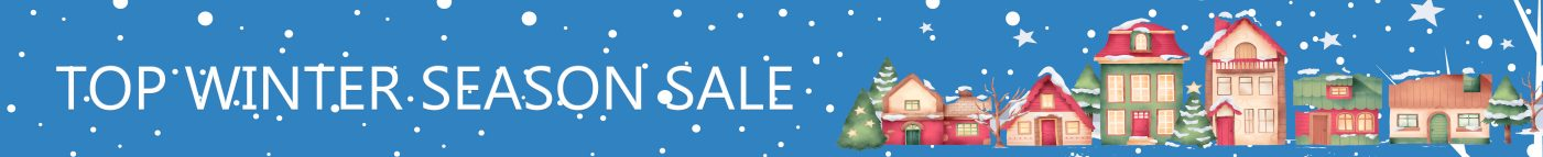 TOP WINTER SALE