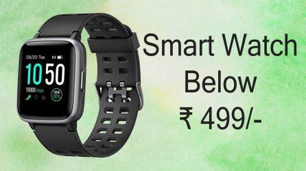 smart watch 499