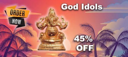 God Idols