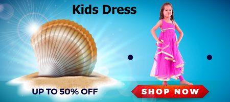 Kids Dress-01